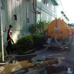 hút hầm cầu huyện dầu tiếng