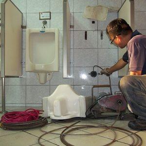 thông tắc vệ sinh uy tín