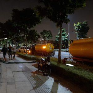 Đơn vị thông tắc vệ sinh chuyên nghiệp Nhật Quang hiện đang cung cấp nhiều dịch vụ đa dạng