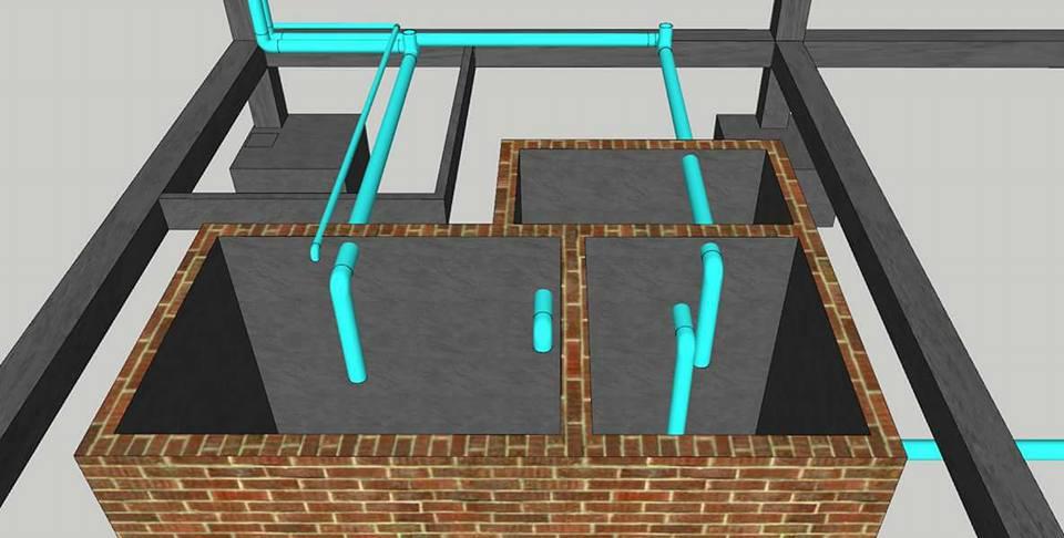 Chi phí xây dựng hầm cầu phụ thuộc vào nhiều yếu tố