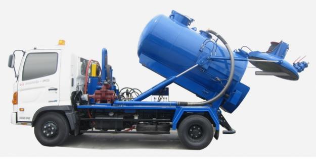 Nhật Quang công ty hút hầm cầu chuyên nghiệp