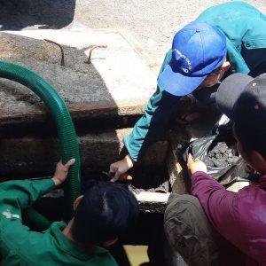 Nhu cầu sử dụng dịch vụ hút hầm cầu huyện Thới Bình đang ngày càng phát triển