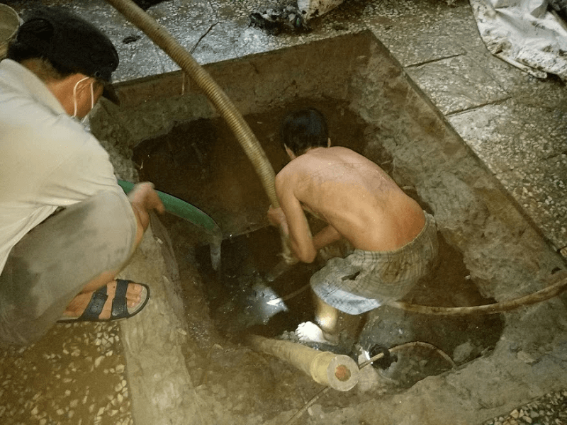 Nhật Quang mang đến nhiều dịch vụ vệ sinh môi trường cho khách hàng lựa chọn